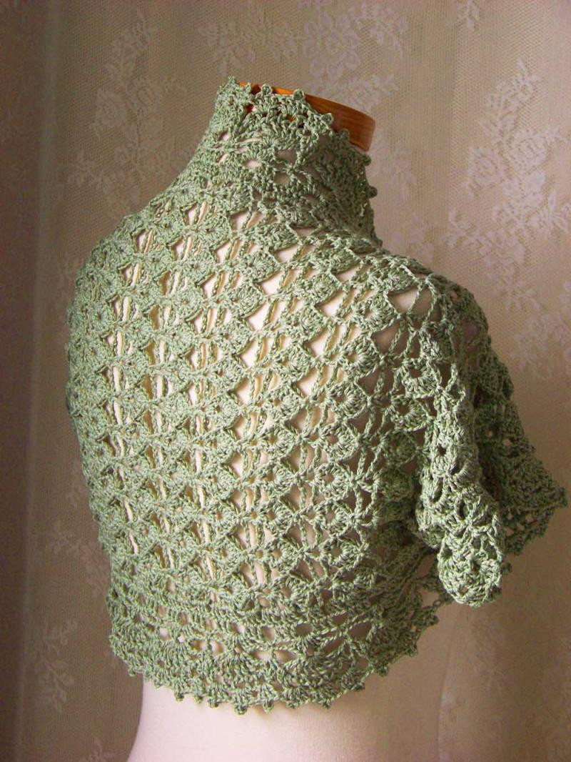Crochet Shrug Pattern Fresh Printable Crochet Shrug Patterns Bing Images Of Awesome 42 Images Crochet Shrug Pattern