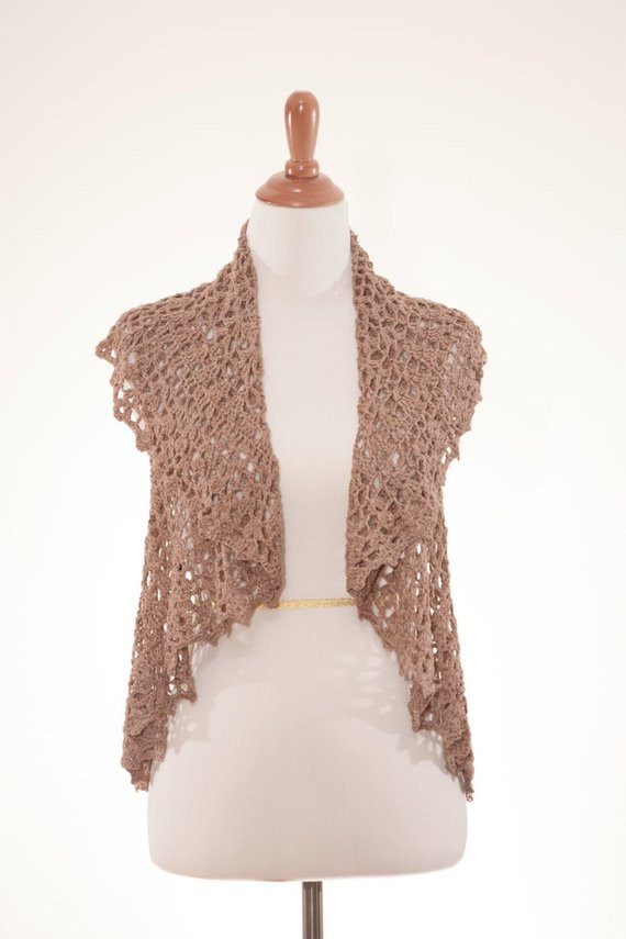 Crochet Shrug Plus Size Lovely Items Similar to Plus Size Hand Crochet Shrug In Eye Lace Of Contemporary 45 Pictures Crochet Shrug Plus Size