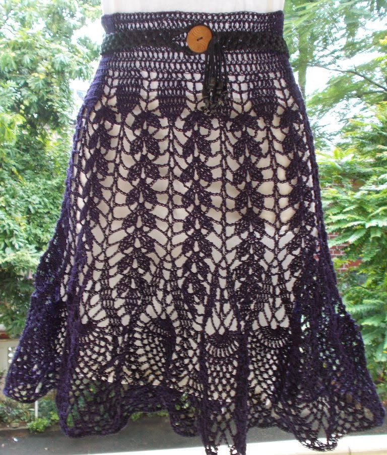Crochet Skirt Patterns Awesome Sweet Nothings Crochet Oh Wow Such A Lovely Skirt Of Fresh 47 Ideas Crochet Skirt Patterns