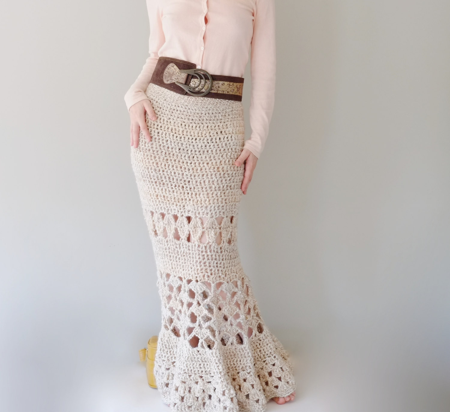 Crochet Skirt Patterns Beautiful Pattern for Maxi Skirt Crochet Long Skirt Crochet Pattern Of Fresh 47 Ideas Crochet Skirt Patterns