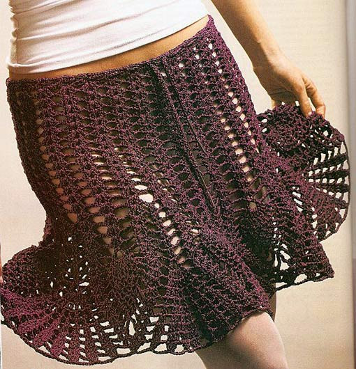 Crochet Skirt Patterns Best Of Simple Mesh Skirt Pattern Crochet ⋆ Crochet Kingdom Of Fresh 47 Ideas Crochet Skirt Patterns