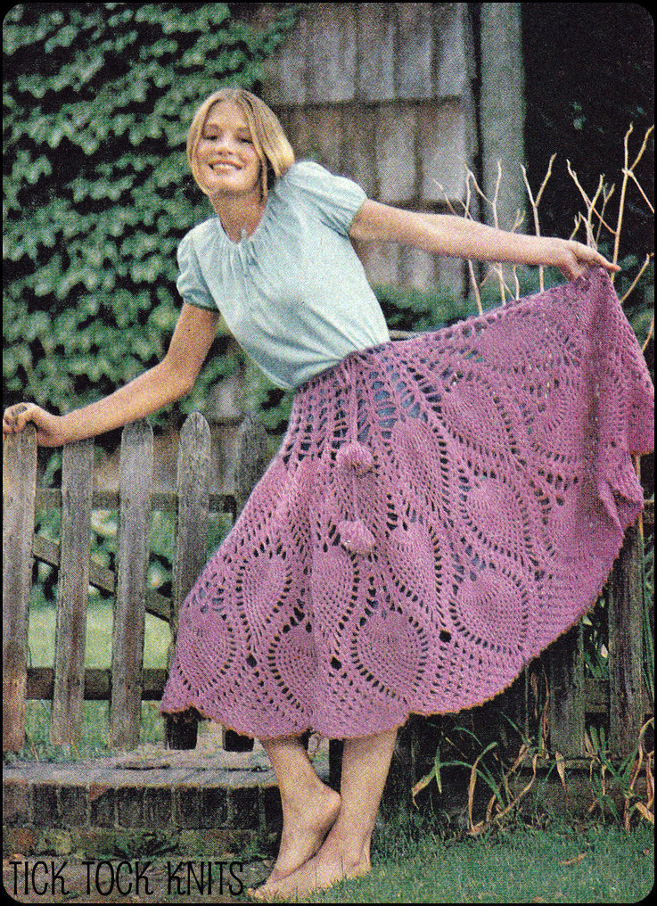 Crochet Skirt Patterns Inspirational No 116 Pdf Vintage Crochet Pattern Women S Pineapple Of Fresh 47 Ideas Crochet Skirt Patterns