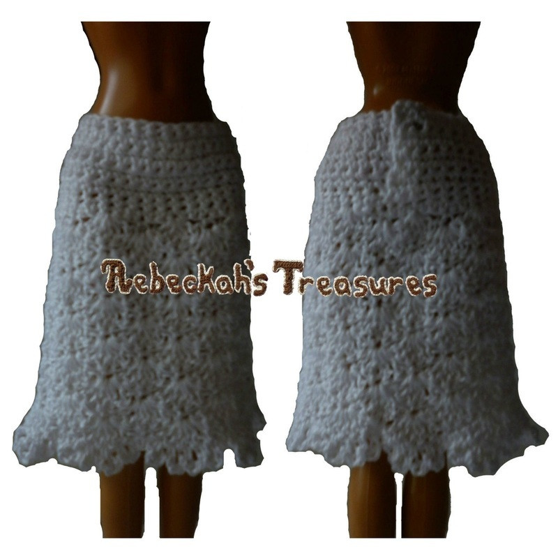 Crochet Skirt Patterns Luxury Crochet Skirt Pattern for Dolls Extra 800 Id Of Fresh 47 Ideas Crochet Skirt Patterns