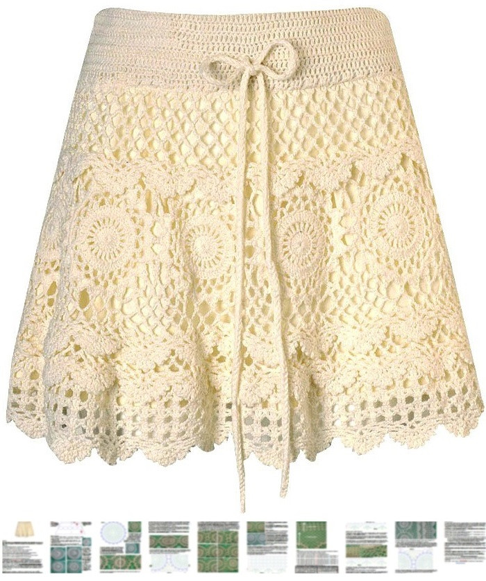 Crochet Skirt Patterns New Crochet Skirt Pattern Beach Crochet Skirt Pattern Of Fresh 47 Ideas Crochet Skirt Patterns