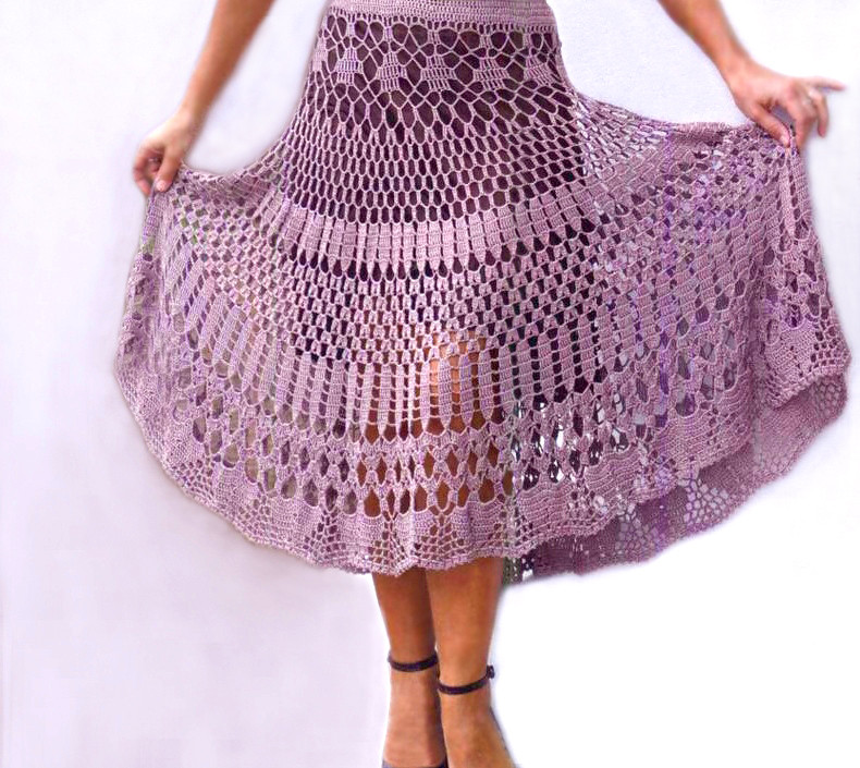 Crochet Skirt Patterns New Crochet Skirt Pattern Maxi Crochet Skirt Pattern Beach Of Fresh 47 Ideas Crochet Skirt Patterns