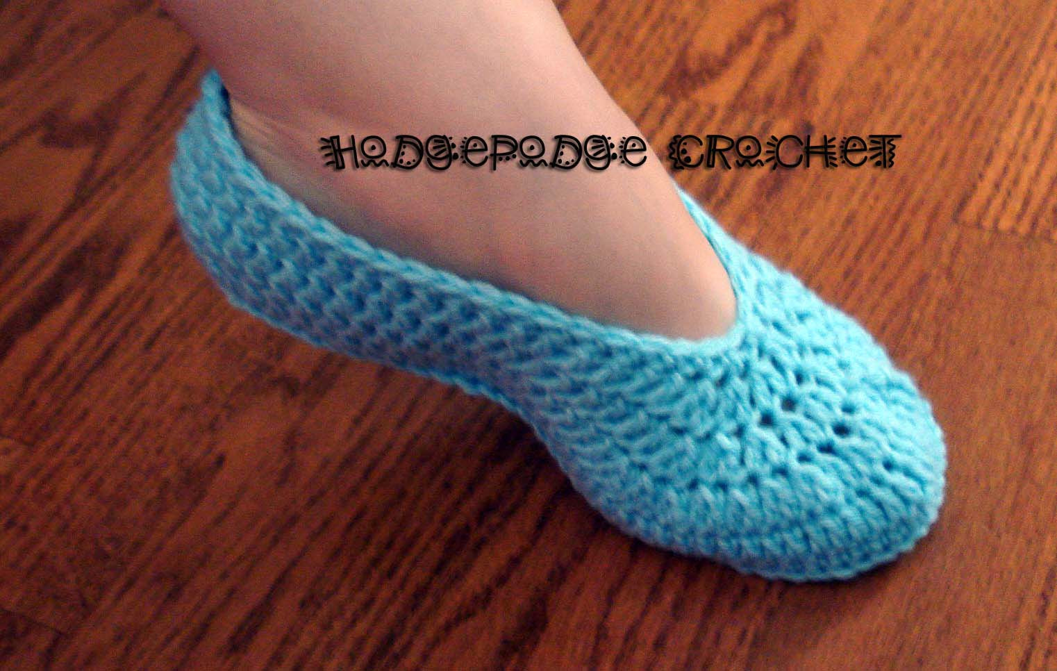 free crochet patterns for slippers with leather soles