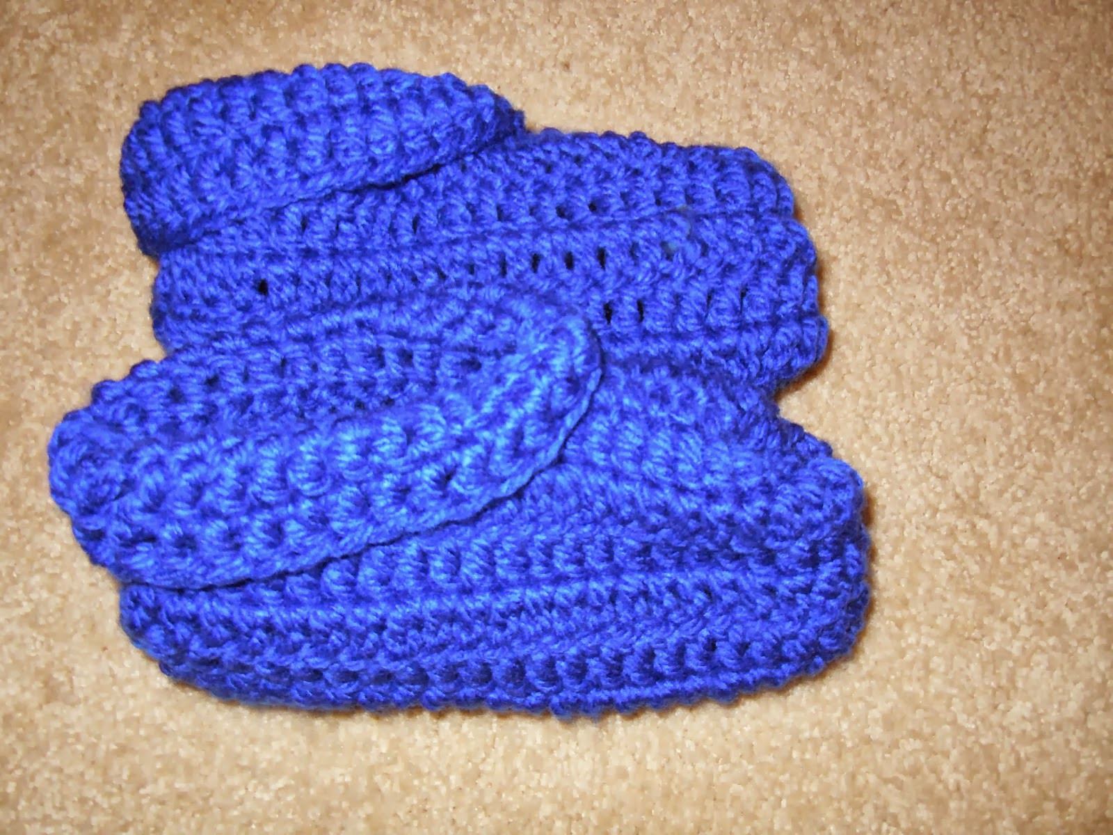Crochet Slipper Pattern Luxury Craftdrawer Crafts Quick and Easy to Crochet Slippers Of Gorgeous 44 Pics Crochet Slipper Pattern
