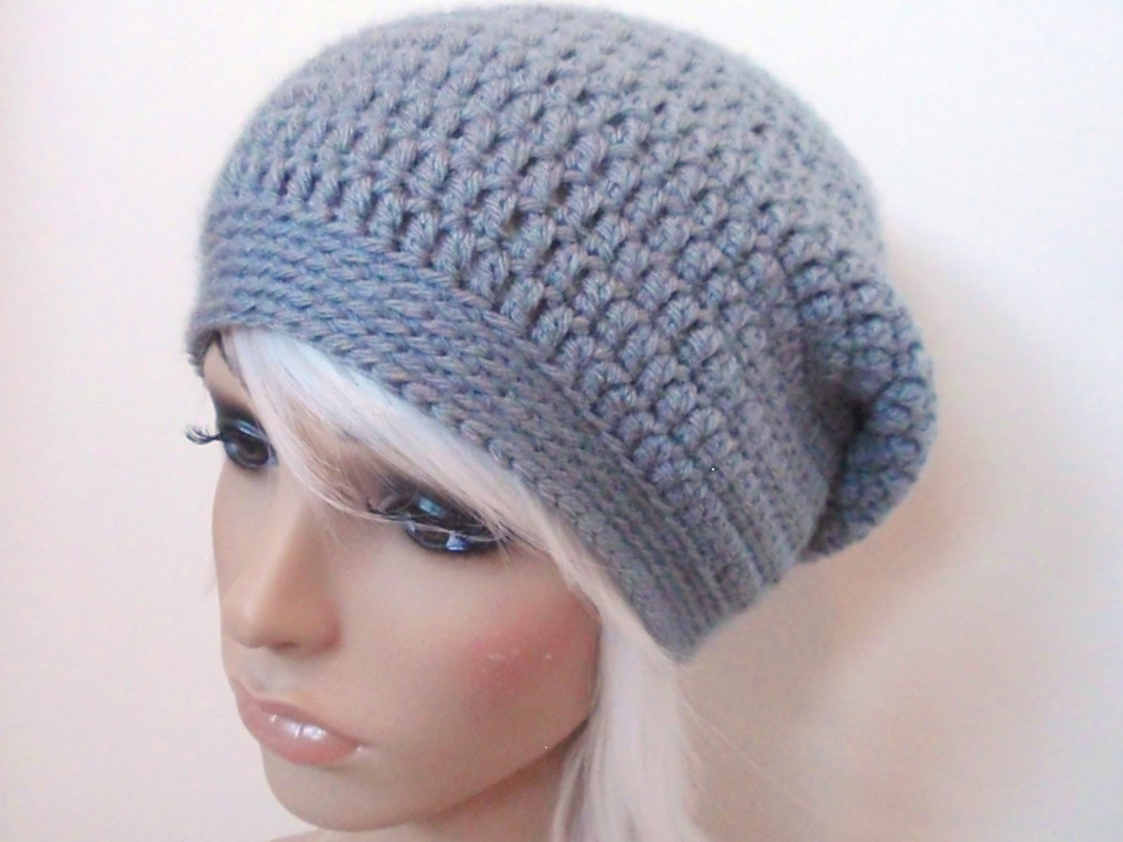 Slouch Hats – Tag Hats