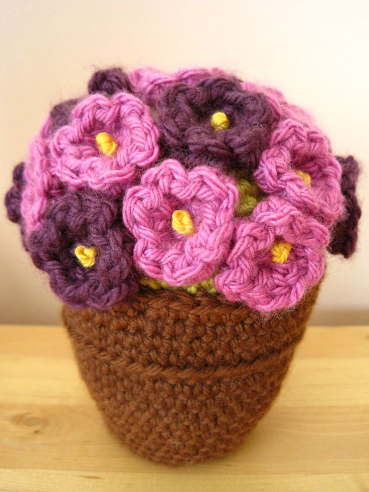 Crochet Small Flower Unique 17 Best Images About Crochet Flowers Leaves & Stems On Of Luxury 50 Pictures Crochet Small Flower