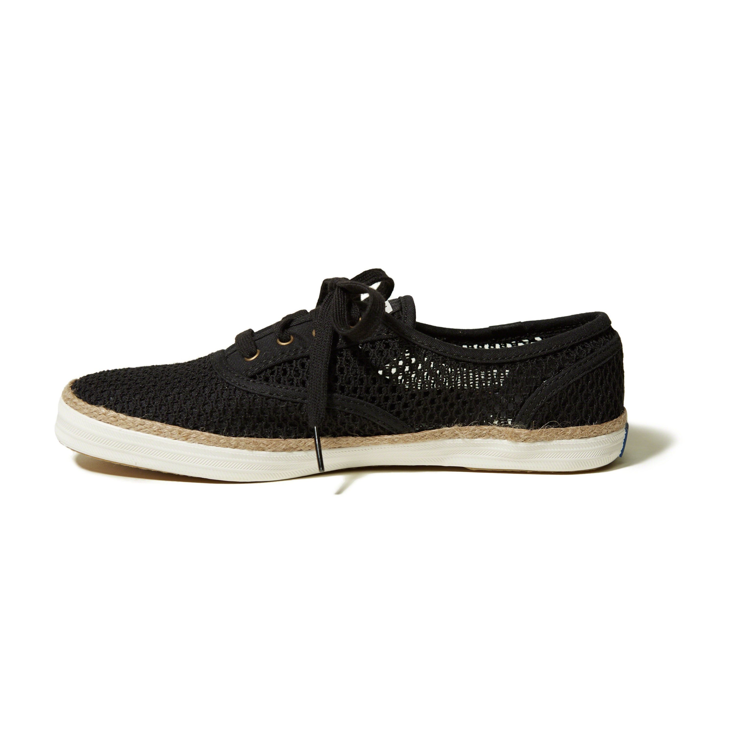 Crochet Sneakers Elegant Lyst Hollister Keds Champion Crochet Sneaker In Black Of Gorgeous 50 Pics Crochet Sneakers