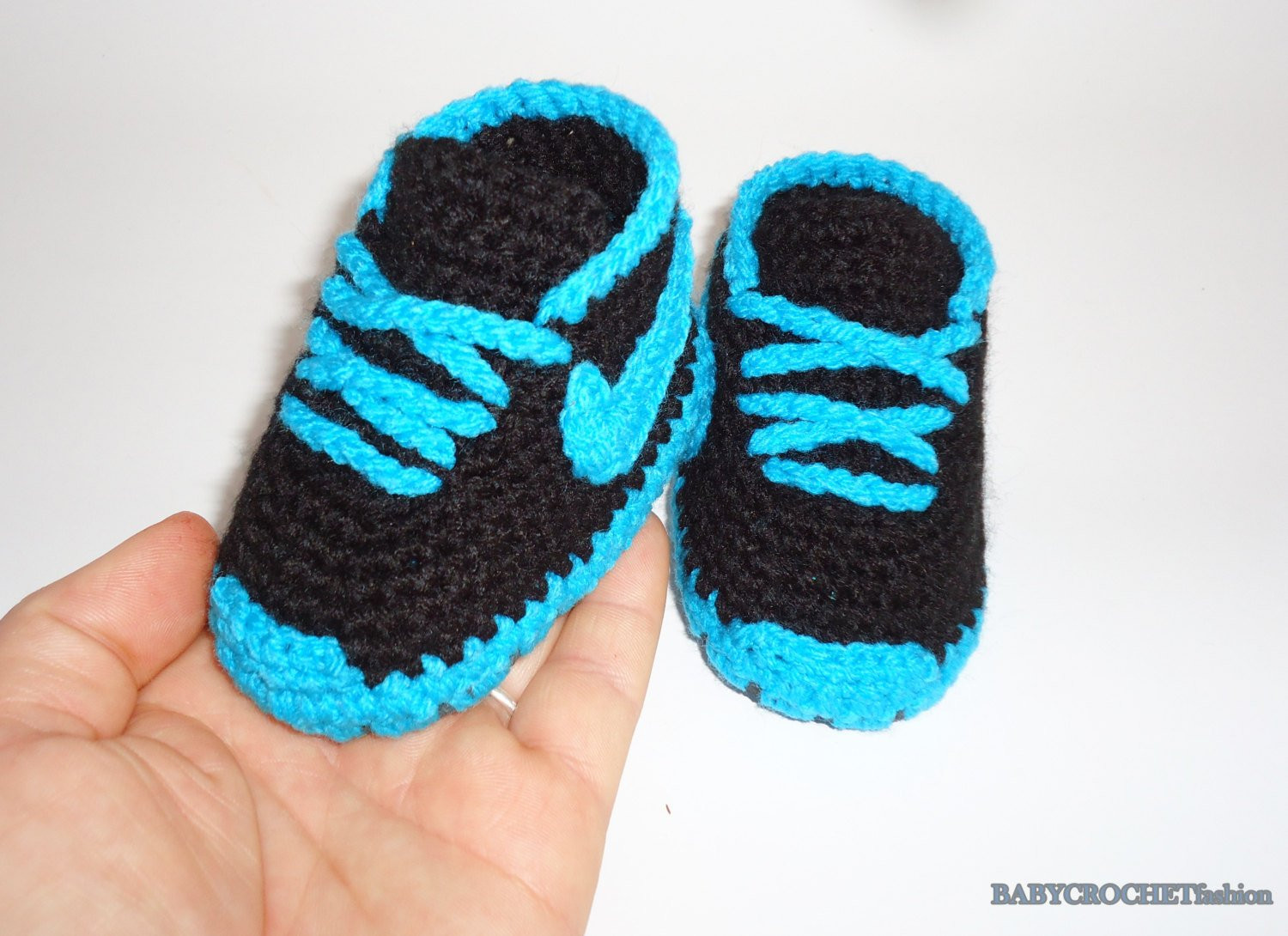 Crochet Sneakers Lovely Crochet Baby Shoes Baby Sneakers Nike Baby Shoes Crochet Of Gorgeous 50 Pics Crochet Sneakers