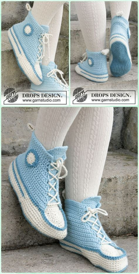 Crochet Sneakers New Crochet Adult Sneaker Slipper Free Pattern Crochet Women Of Gorgeous 50 Pics Crochet Sneakers
