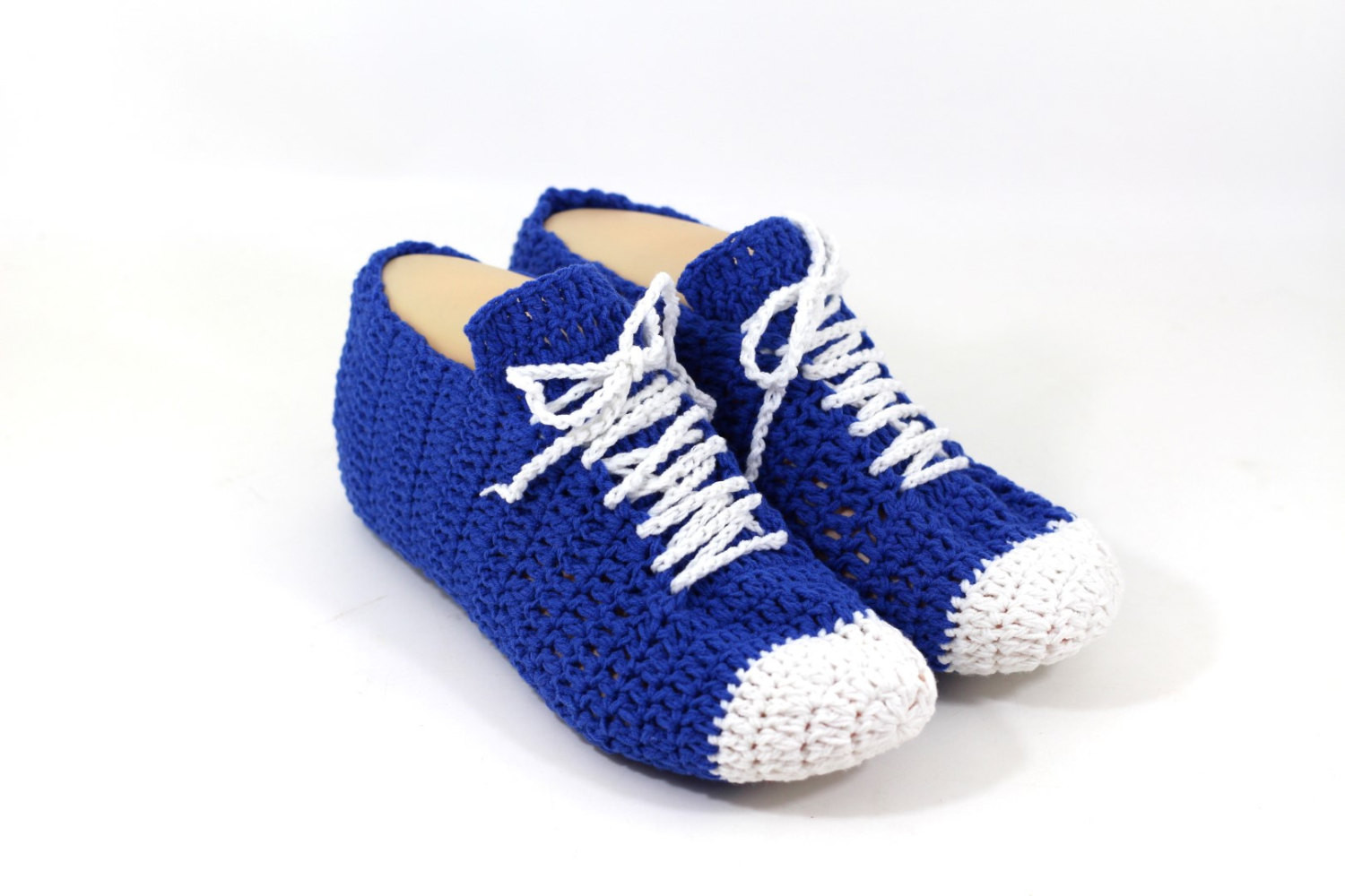 Crochet Sneakers New Crochet Pattern Crocheted Sneaker Slippers Pattern by Etty2504 Of Gorgeous 50 Pics Crochet Sneakers