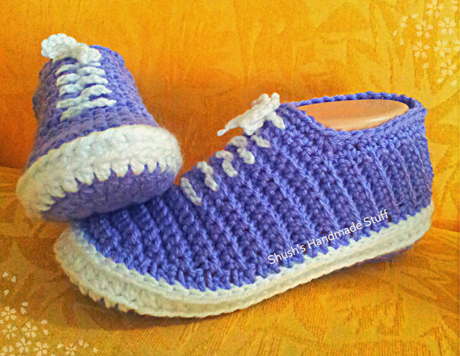 Crochet Sneakers New Crochet Sneakers Pattern In English Only Of Gorgeous 50 Pics Crochet Sneakers