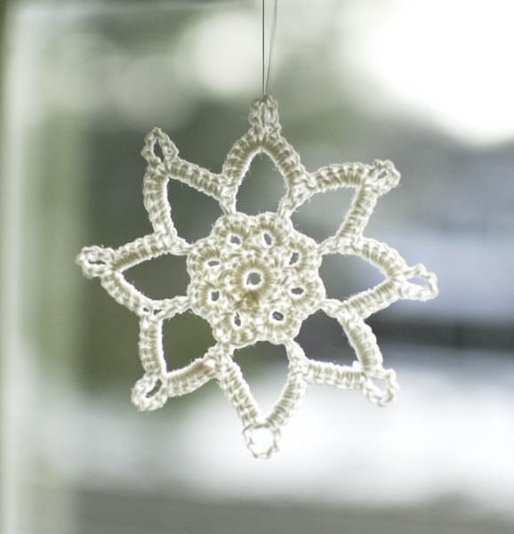 Crochet Snowflake Beautiful Grandma Jennie S Snowflake Pattern Part 1 Petals to Picots Of Brilliant 50 Models Crochet Snowflake