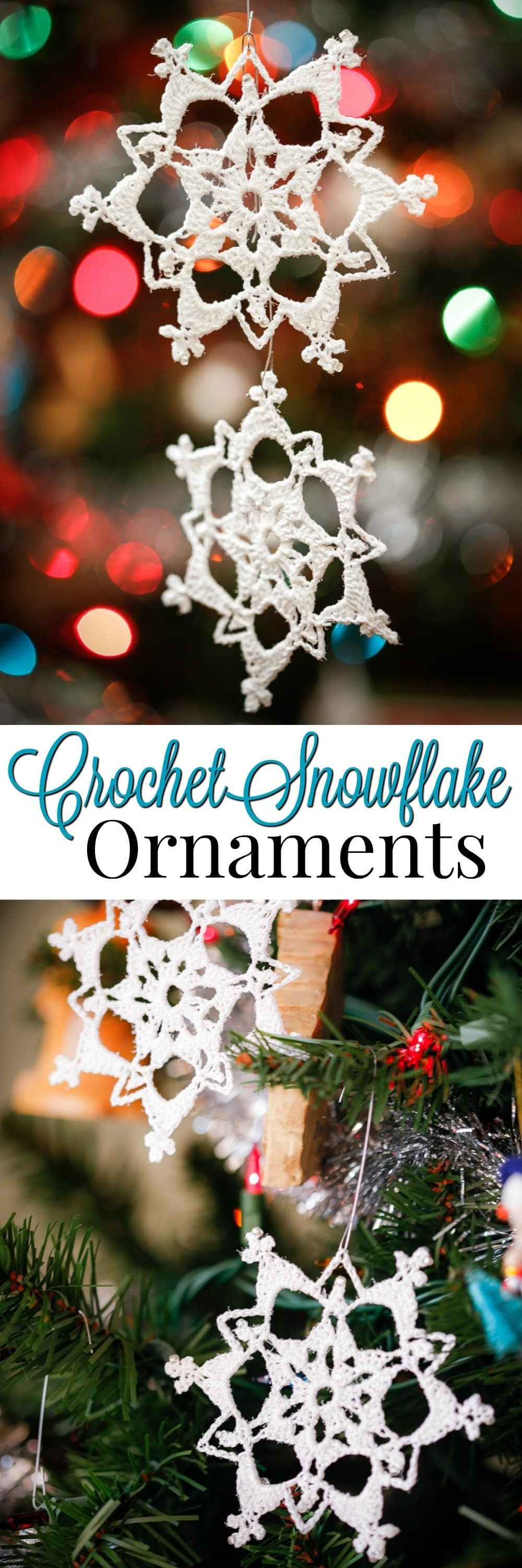 Crochet Snowflake ornaments Lovely Beautiful & Easy Lace Crochet Snowflake ornament Free Pattern Of Awesome 49 Photos Crochet Snowflake ornaments