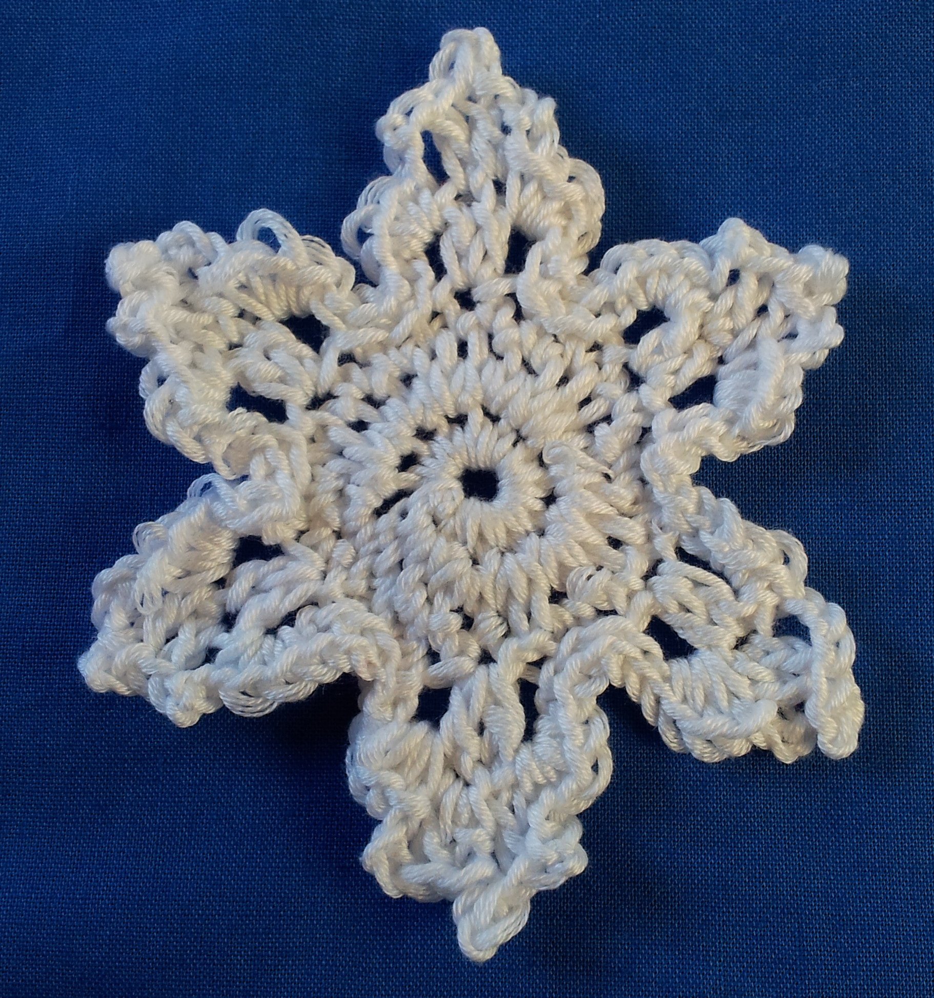 Crochet Snowflake Pattern Awesome About Amy solovay Snowflake Of Wonderful 50 Photos Crochet Snowflake Pattern