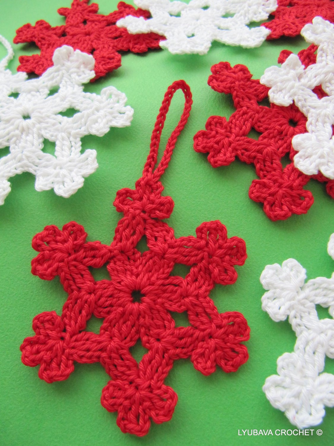 Crochet Snowflake Pattern Best Of Crochet Snowflake Pattern Christmas ornaments Diy Of Wonderful 50 Photos Crochet Snowflake Pattern
