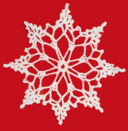 Crochet Snowflake Pattern Best Of How to Crochet Snowflake Patterns 33 Amazing Diy Of Wonderful 50 Photos Crochet Snowflake Pattern