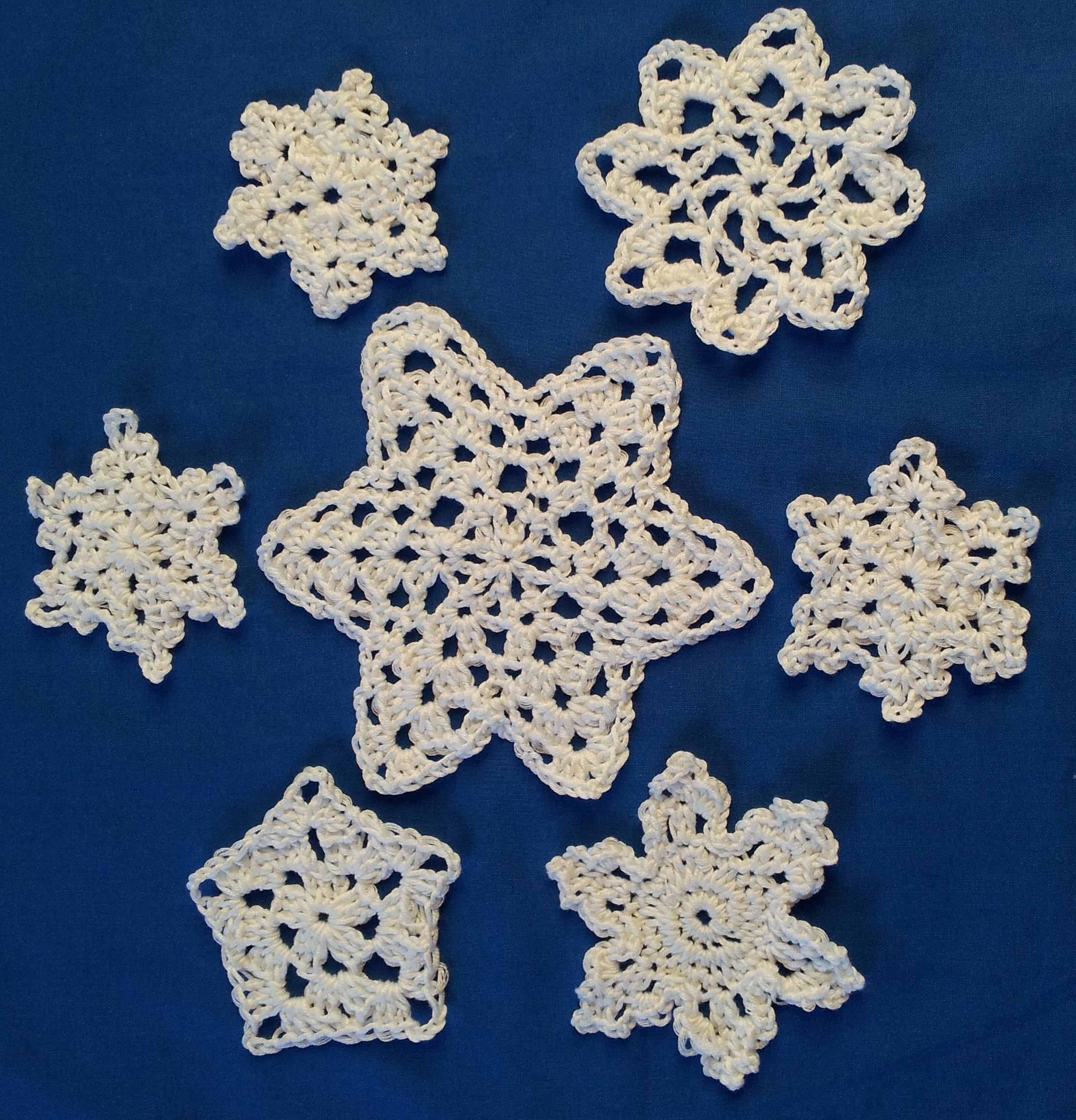 Crochet Snowflake Pattern Elegant Beginner Crochet Snowflake Patterns Dancox for Of Wonderful 50 Photos Crochet Snowflake Pattern
