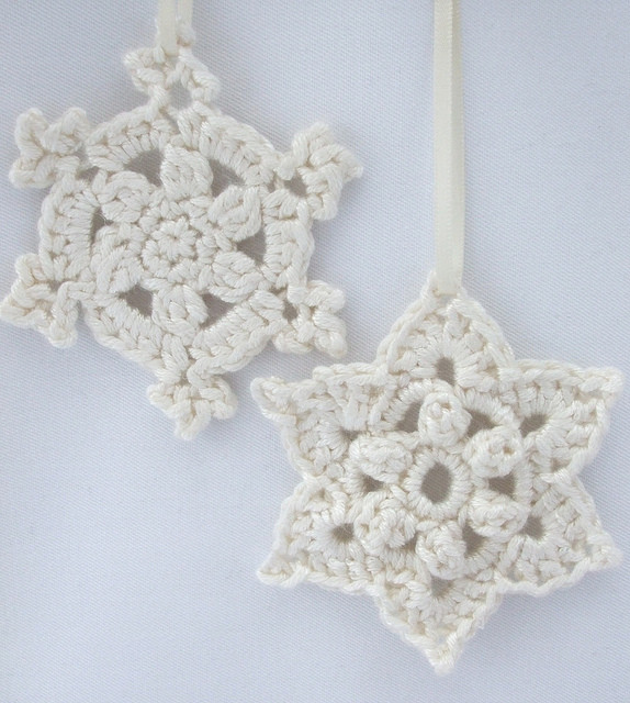 Crochet Snowflake Pattern Inspirational Free Crochet Pattern Snowflakes Crochet — Learn How to Of Wonderful 50 Photos Crochet Snowflake Pattern