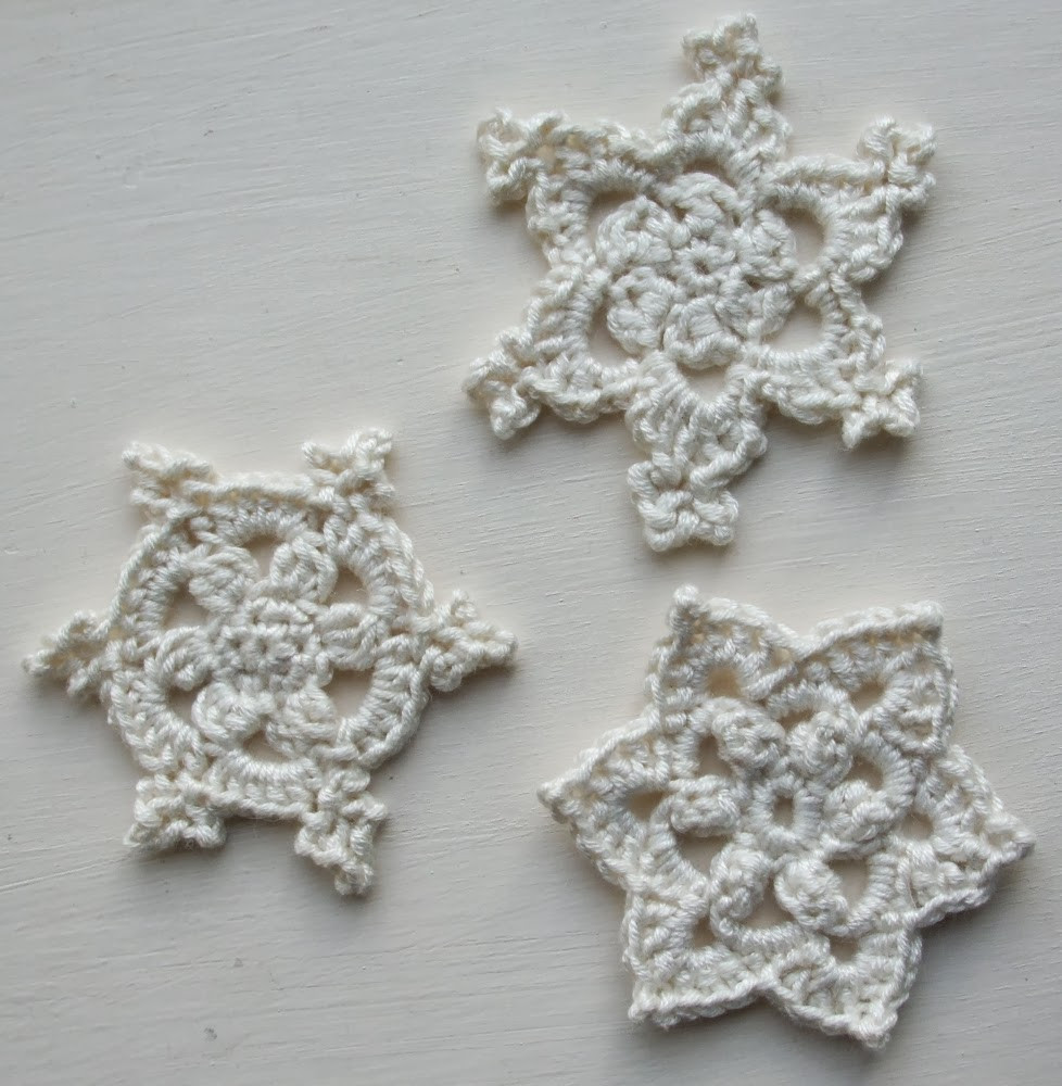 Crochet Snowflake Pattern Lovely Learn to Crochet 7 Fun Free Crochet Patterns for Of Wonderful 50 Photos Crochet Snowflake Pattern
