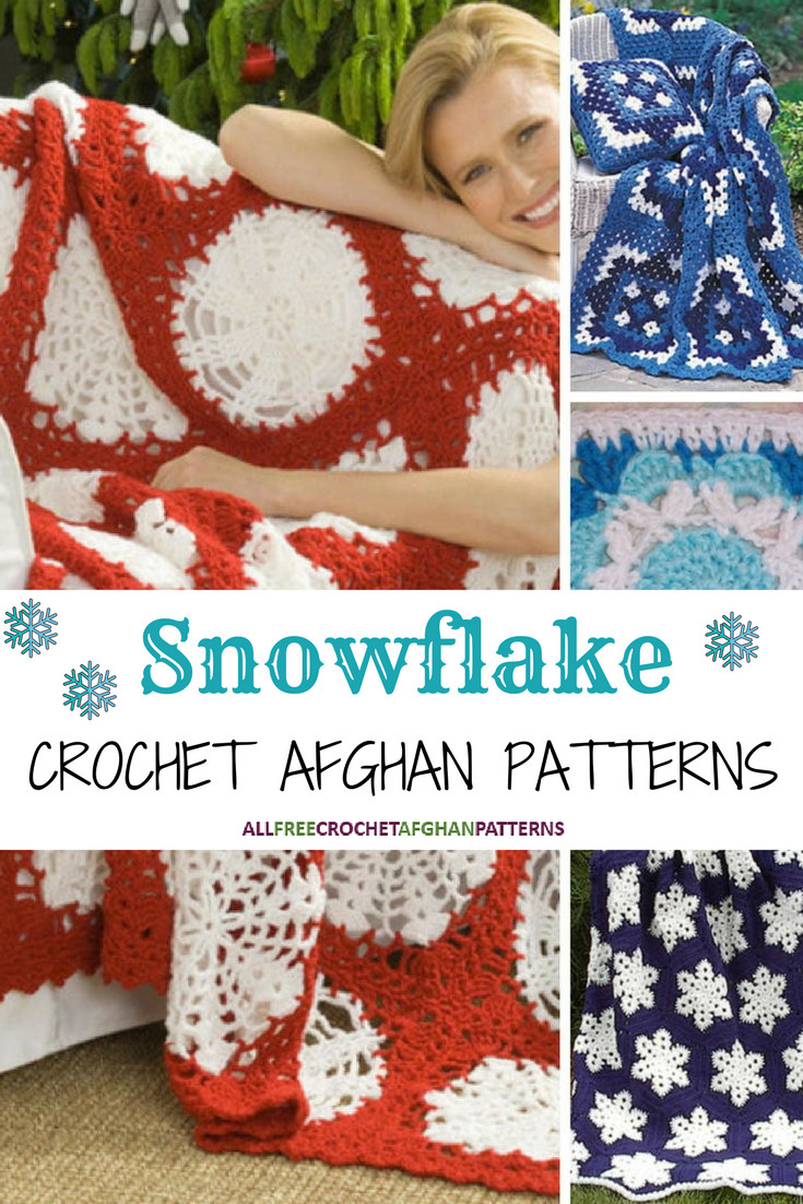 Crochet Snowflake Pattern New 17 Snowflake Crochet Afghan Patterns Of Wonderful 50 Photos Crochet Snowflake Pattern