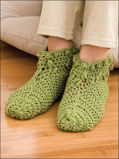 Crochet sock Pattern Unique 319 Best Images About Crochet Boots Slippers On Pinterest Of Contemporary 47 Models Crochet sock Pattern
