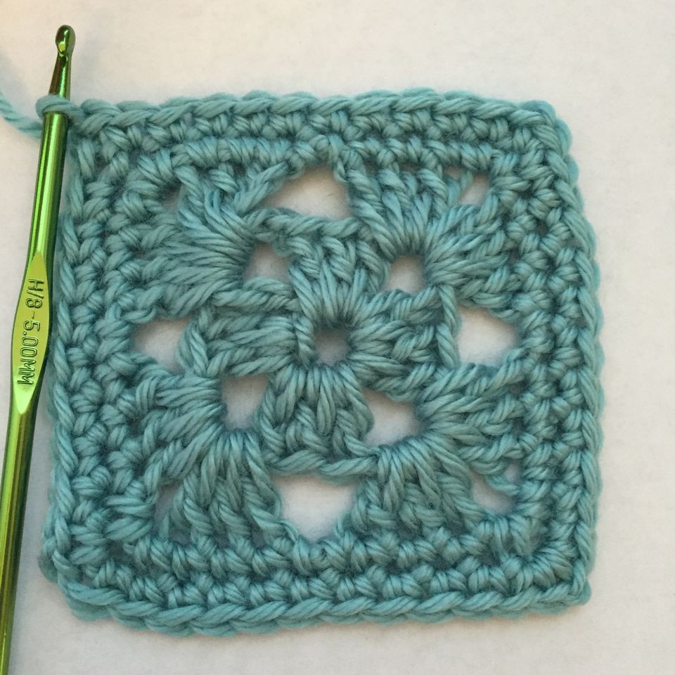 Crochet Square Patterns Awesome Easy Free Crochet Granny Square Pattern Of Marvelous 43 Photos Crochet Square Patterns