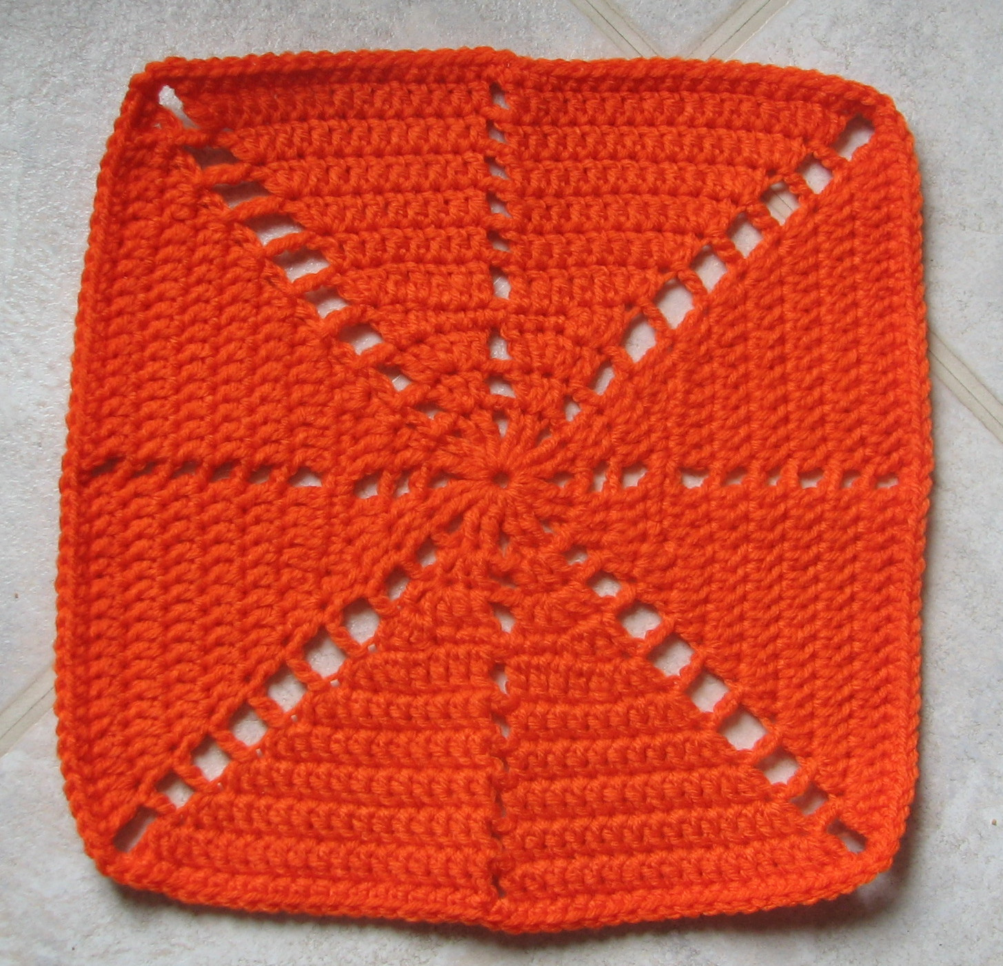 Crochet Squares Awesome Citrus Spray Afghan Square Ambassador Crochet Of Charming 43 Ideas Crochet Squares