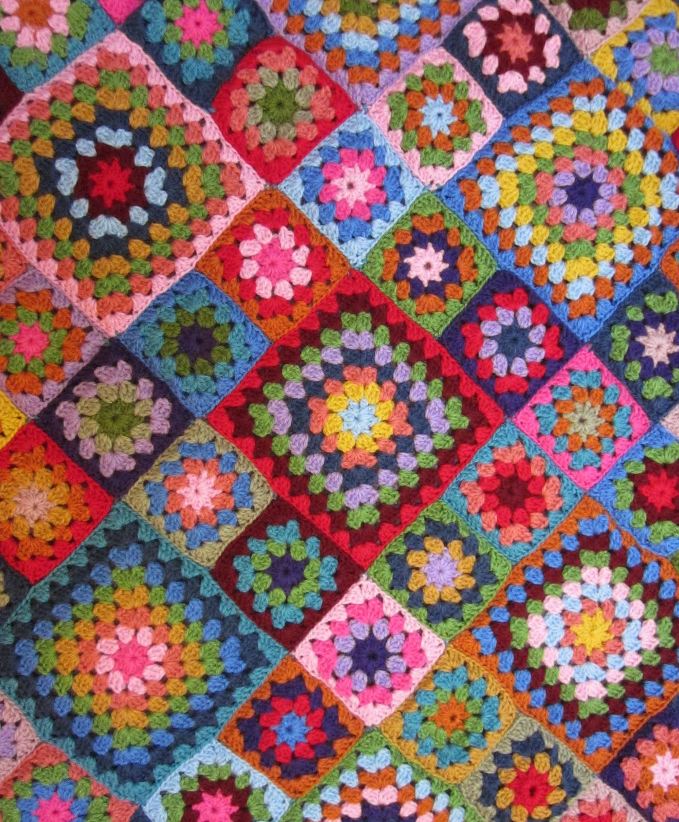 Crochet Squares Beautiful Beautiful Granny Square Inspiration Of Charming 43 Ideas Crochet Squares