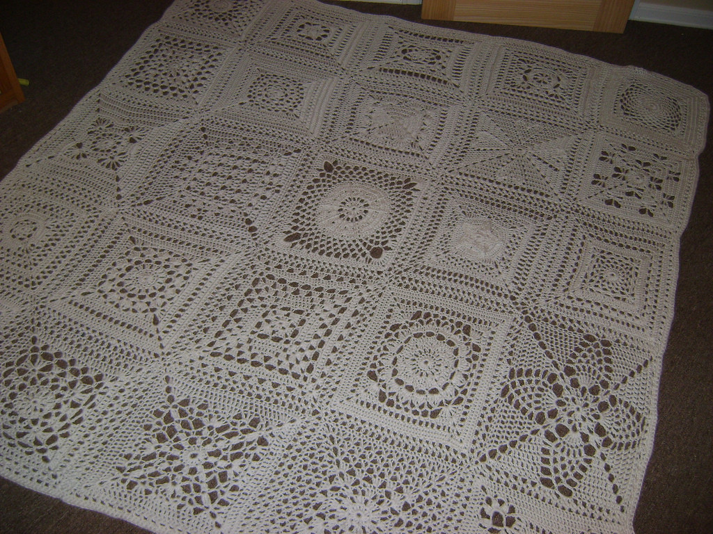 Crochet Squares Best Of 10 Perfect Crochet Squares for Fast Afghans Of Charming 43 Ideas Crochet Squares