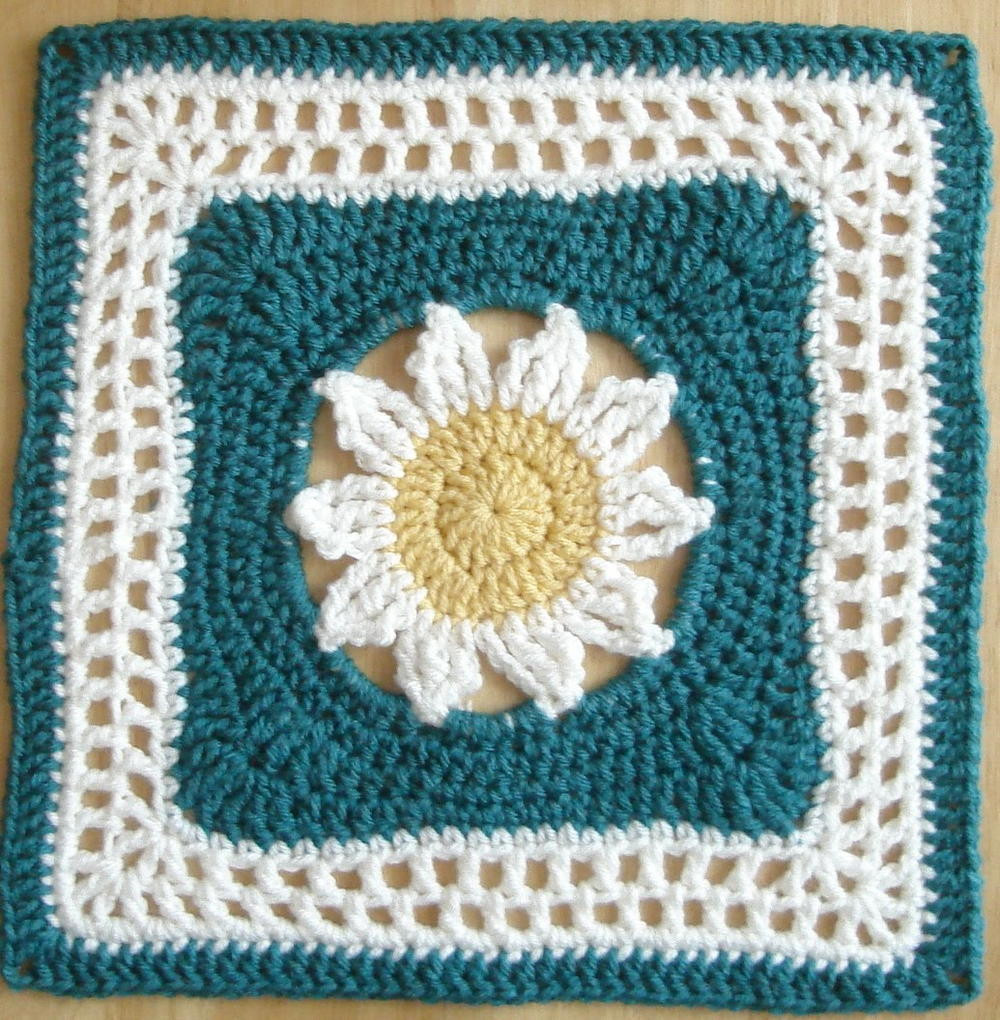 Crochet Squares Elegant 15 Spring Flower Crochet Squares Of Charming 43 Ideas Crochet Squares