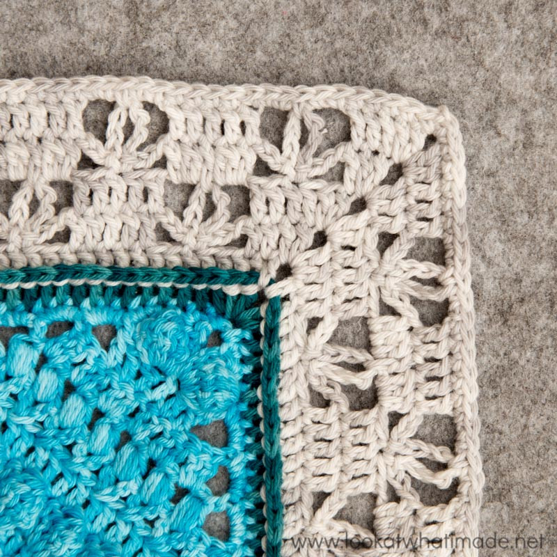 Crochet Squares Luxury Charlotte Crochet Square Part 3 ⋆ Look at What I Made Of Charming 43 Ideas Crochet Squares