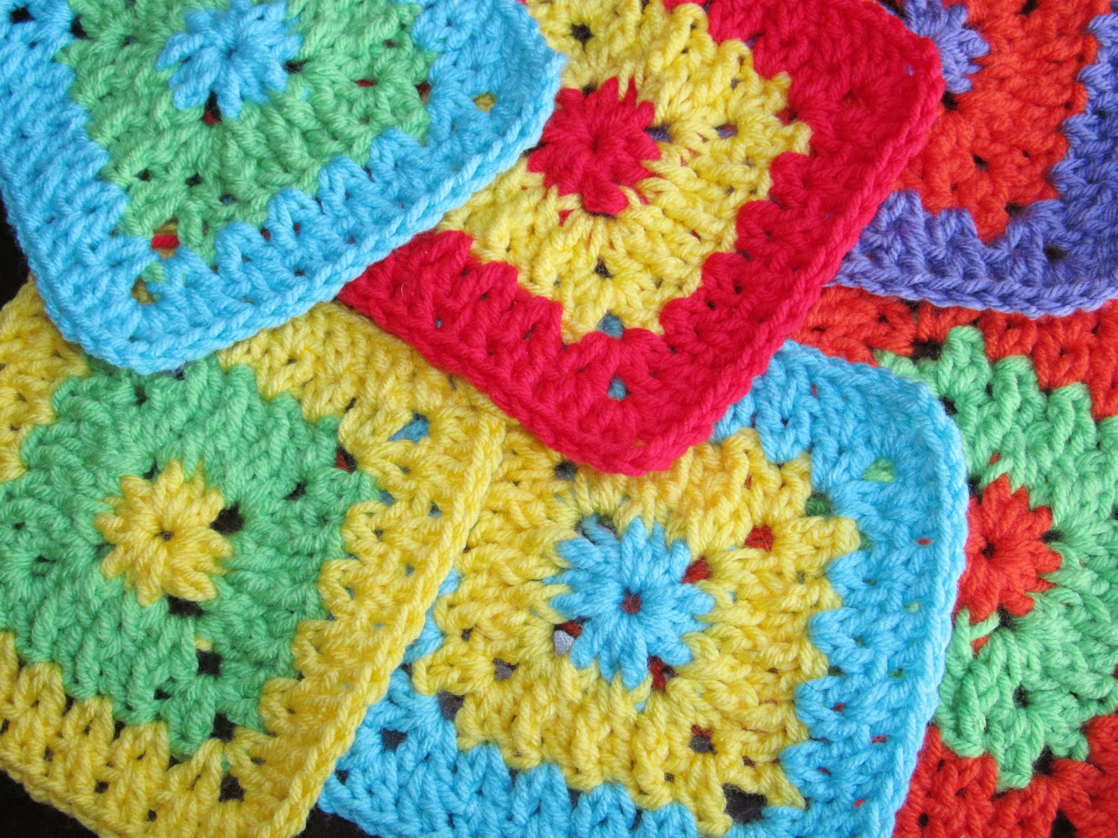 Crochet Squares Unique Smoothfox Crochet and Knit Smoothfox Cool 2b Square Of Charming 43 Ideas Crochet Squares
