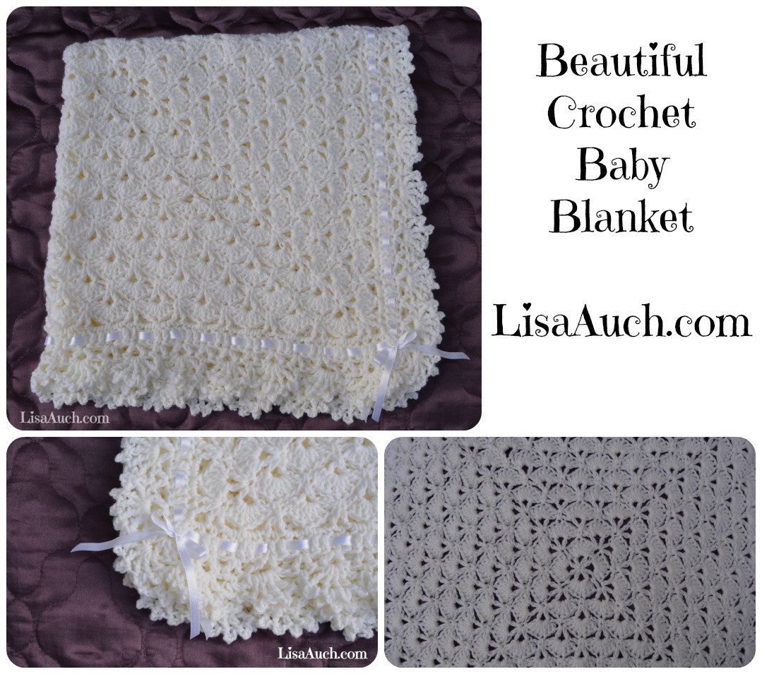 Crochet Stitches for Baby Blankets Awesome Unique Crochet Baby Shawl Blanket Pattern Perfect Gift for Of Amazing 45 Pics Crochet Stitches for Baby Blankets