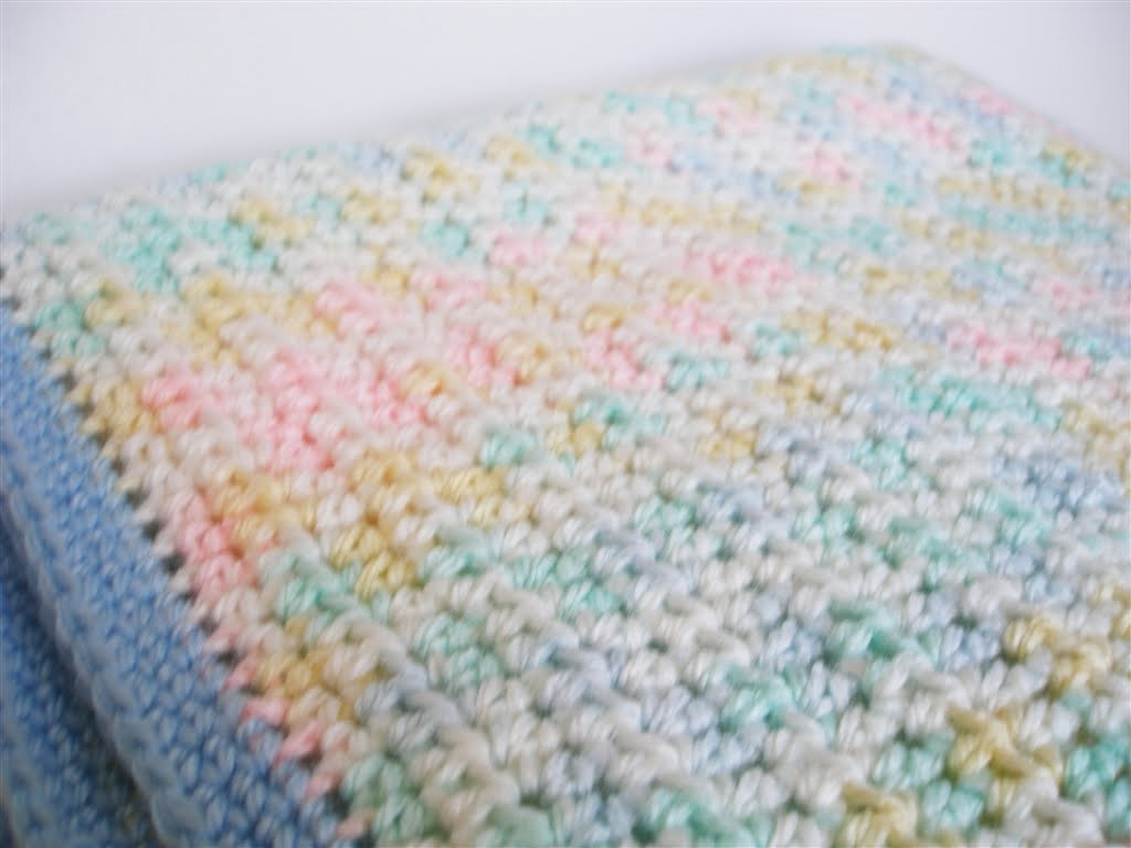 Crochet Stitches for Baby Blankets Lovely Crocheting Blind Crochet Project Car Seat Blanket Of Amazing 45 Pics Crochet Stitches for Baby Blankets
