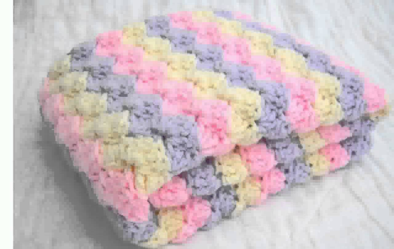 Crochet Stitches for Baby Blankets New Crochet Baby Blanket & Shawls for Your Baby Of Amazing 45 Pics Crochet Stitches for Baby Blankets