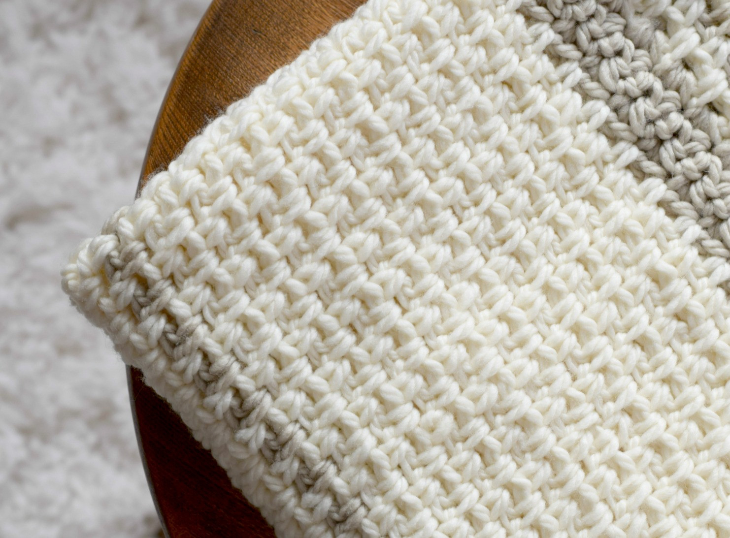 Crochet Stitches for Blankets Lovely Mod Heirloom Crochet Blanket Pattern – Mama In A Stitch Of New 42 Images Crochet Stitches for Blankets