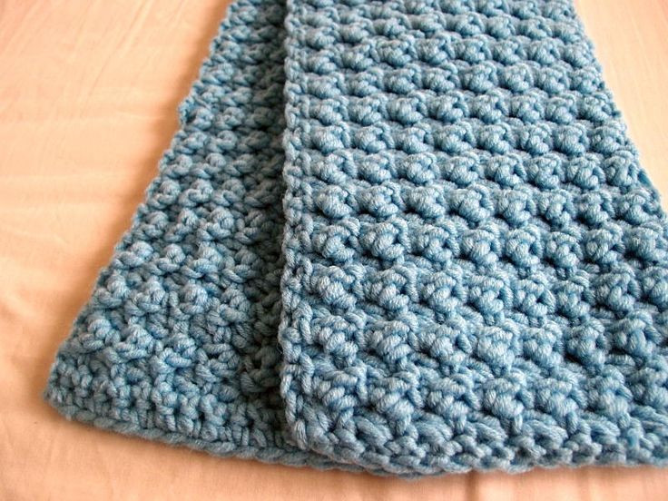 Crochet Stitches for Bulky Yarn Beautiful Easy Crochet Scarf Pattern Bulky Yarn Of Amazing 48 Pics Crochet Stitches for Bulky Yarn