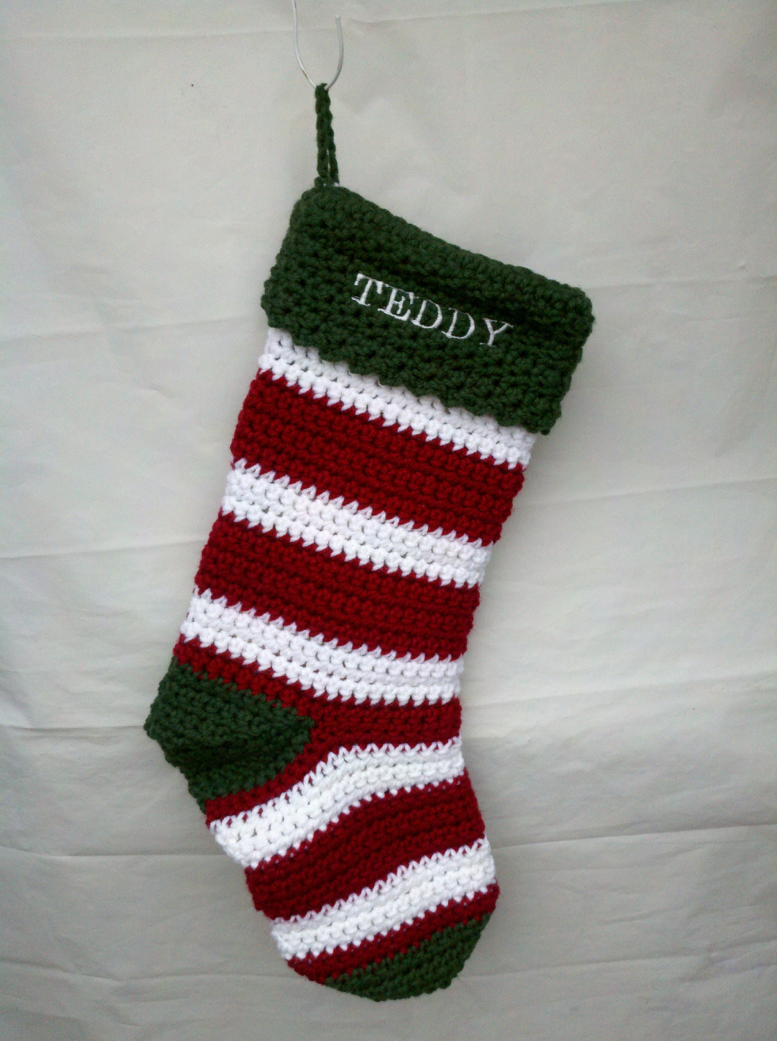 Crochet Stocking Inspirational 40 All Free Crochet Christmas Stocking Patterns Patterns Hub Of Unique 48 Models Crochet Stocking
