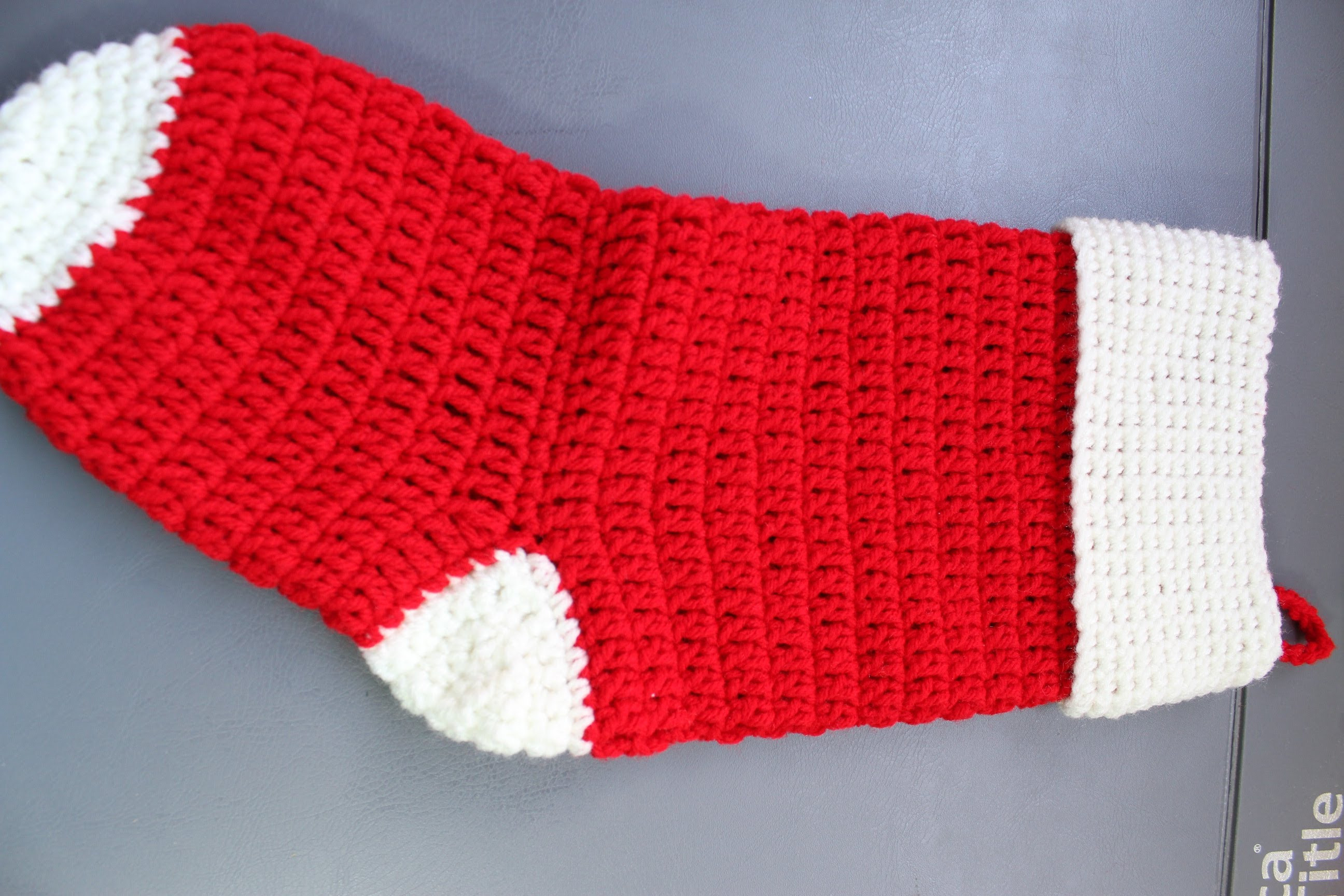 Crochet Stocking Unique 40 All Free Crochet Christmas Stocking Patterns Patterns Hub Of Unique 48 Models Crochet Stocking
