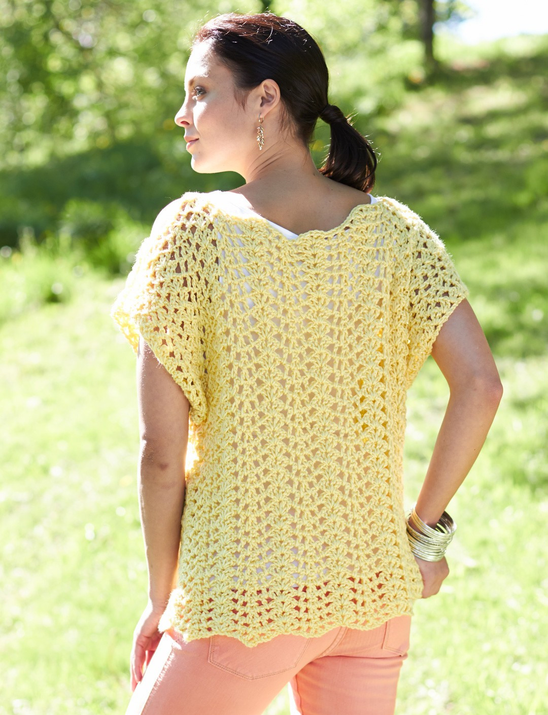 Crochet Summer top Pattern Elegant Pattern Crochet top Of Wonderful 48 Models Crochet Summer top Pattern