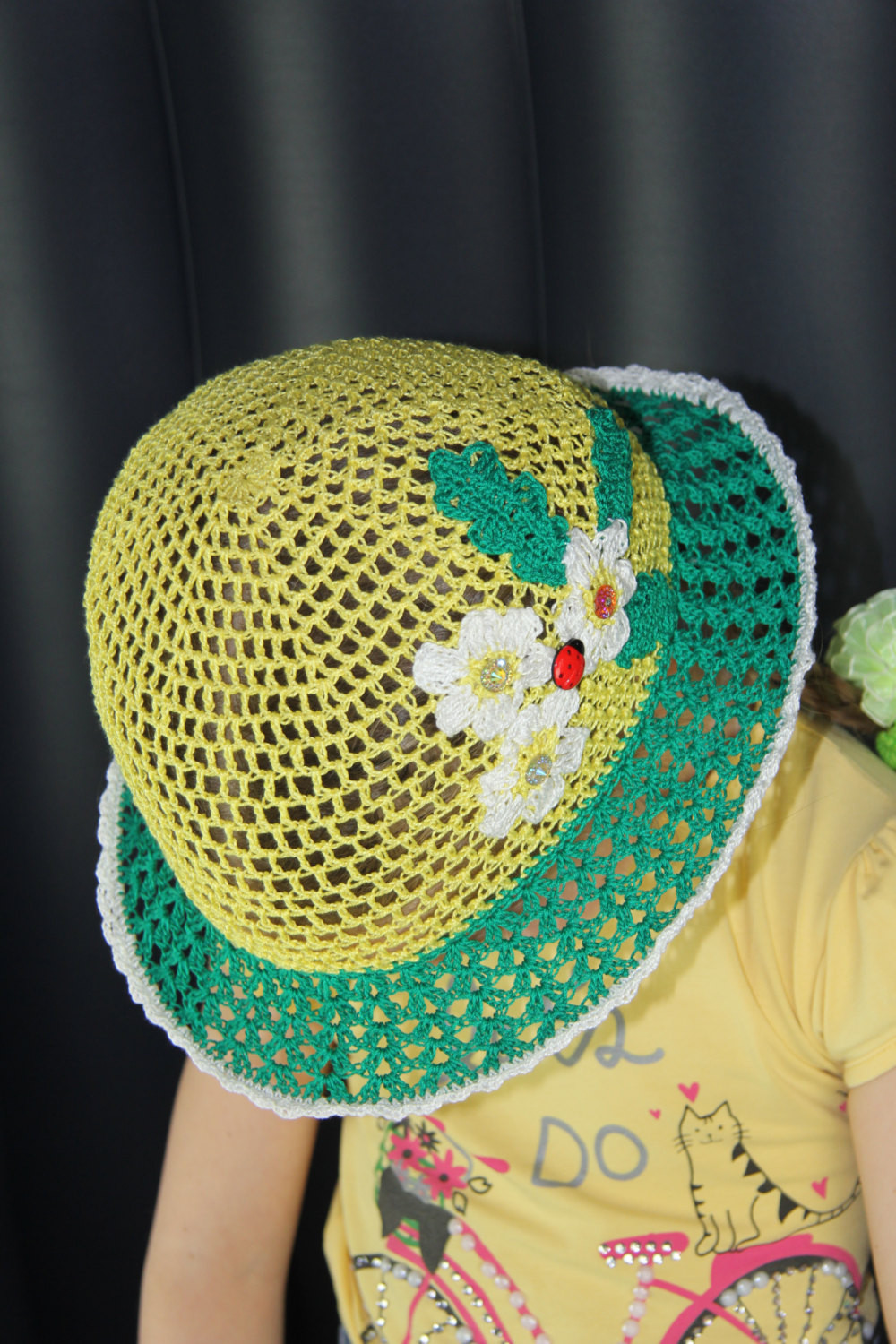 Crochet Sun Hat Luxury Crochet Sun Hat Crochet Summer Hat Suns Hats Girl Beanie with Of Great 44 Images Crochet Sun Hat
