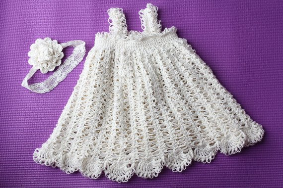 Crochet Sundress New isabella Sundress and Flower Crochet Pattern Newborn Baby Of Gorgeous 43 Pictures Crochet Sundress