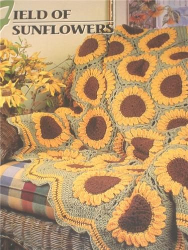 Crochet Sunflower Afghan Pattern Beautiful 136 Best Crochet orange and Yellow tops Images On Of Brilliant 50 Ideas Crochet Sunflower Afghan Pattern