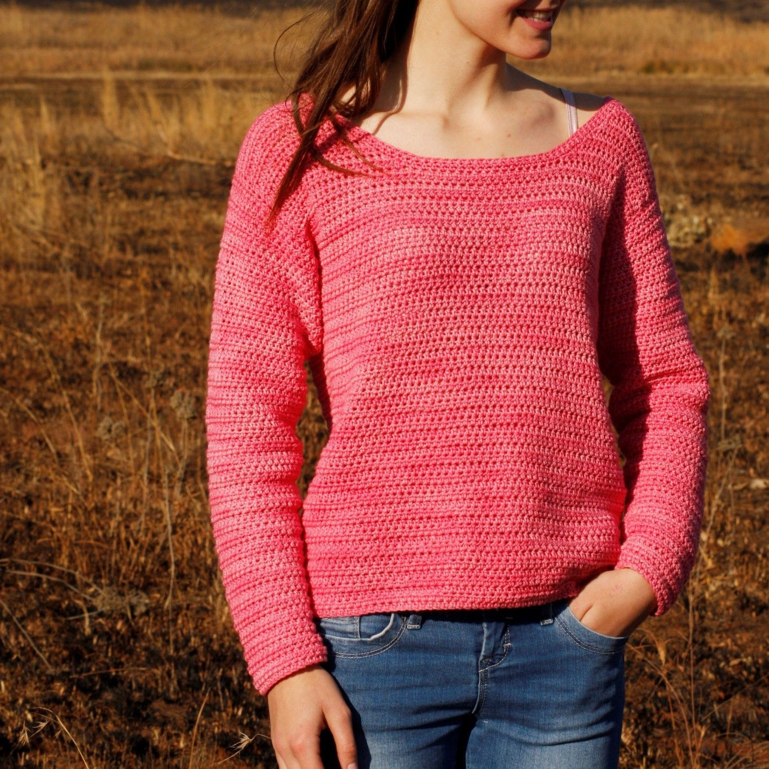 Crochet Sweater Pattern Free Awesome Free Crochet Sweater Pattern Gorgeous … Of Unique 50 Images Crochet Sweater Pattern Free