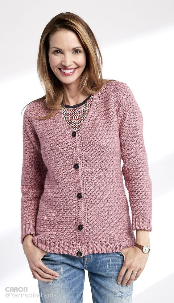 Crochet Sweater Pattern Free Lovely Adult Crochet V Neck Cardigan Patterns Of Unique 50 Images Crochet Sweater Pattern Free