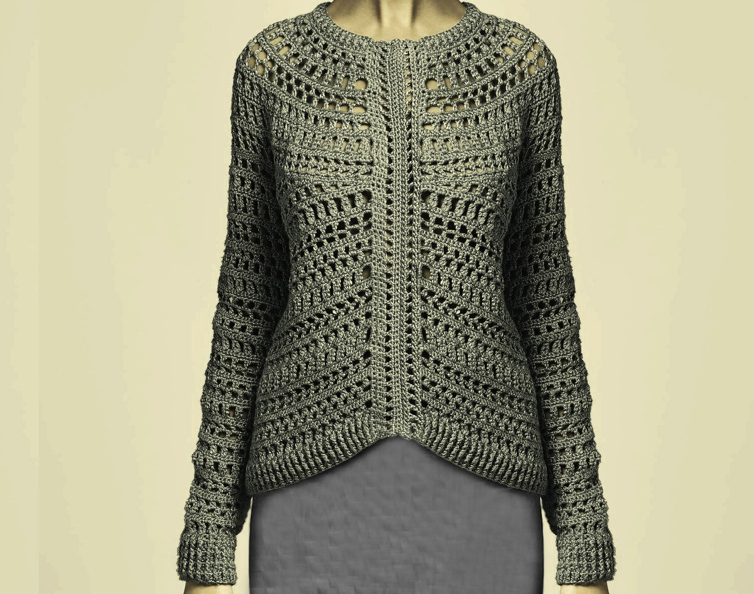 Crochet Sweater Pattern Free Luxury Crochet Designs for Sweaters Of Unique 50 Images Crochet Sweater Pattern Free