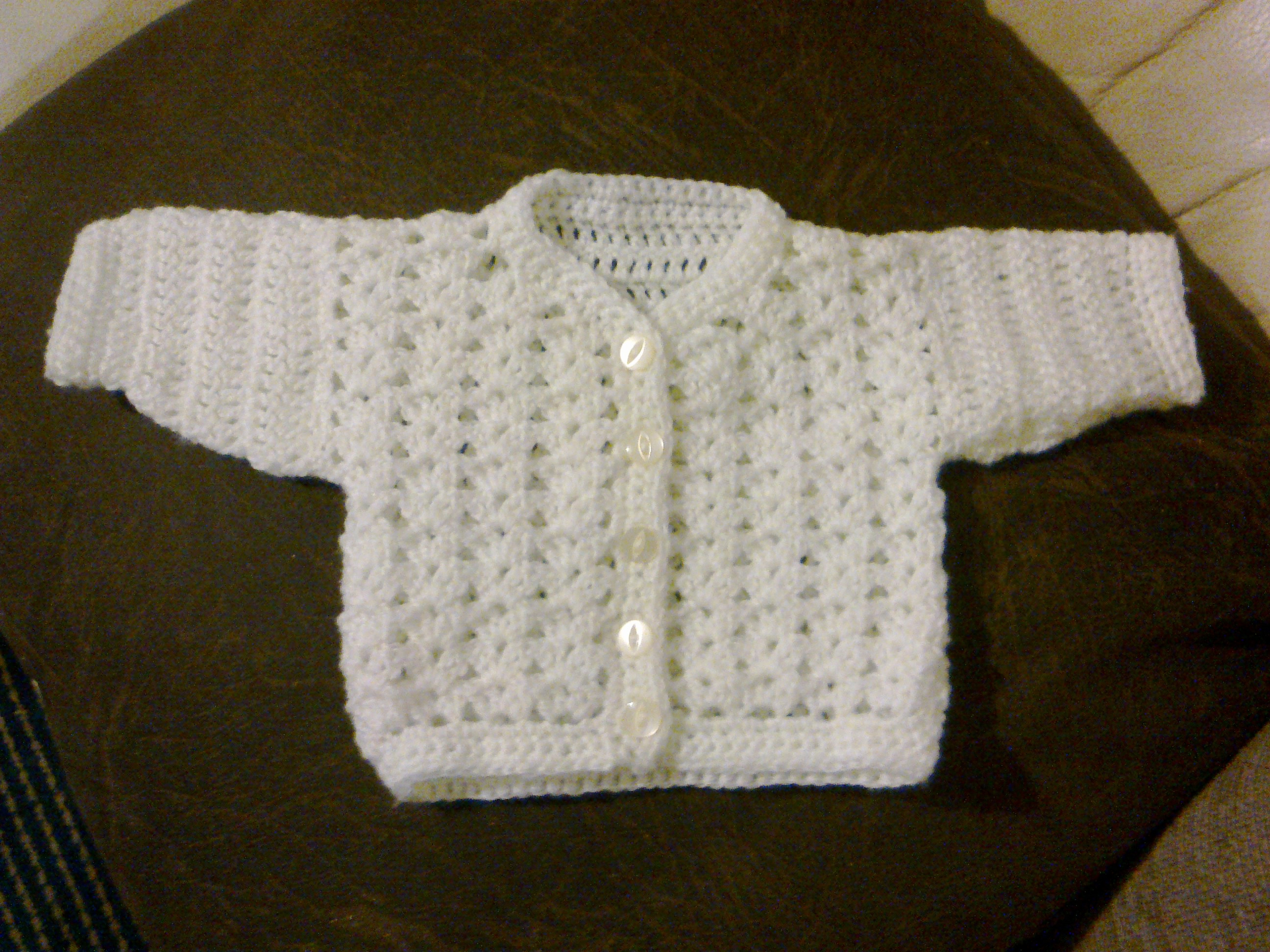 Crochet Sweater Pattern Free Unique Easy Baby Sweater Crochet Pattern Of Unique 50 Images Crochet Sweater Pattern Free